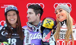 ALPINE SKIING - FIS WC Garmisch-Partenkirchen / Bild: (c) GEPA pictures/ Ch. Kelemen