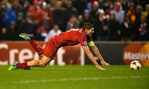 Liverpool FC v FC Basel 1893 - UEFA Champions League / Bild: (c) Getty Images (Laurence Griffiths)
