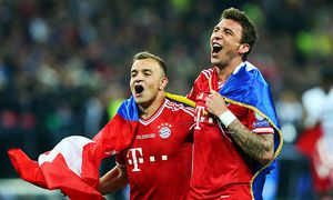 Borussia Dortmund v FC Bayern Muenchen - UEFA Champions League Final / Bild: (c) Getty Images (Alex Livesey)