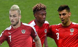 SOCCER - UEFA EURO 2016, AUT vs HUN / Bild: (c) GEPA pictures/ Christian Walgram