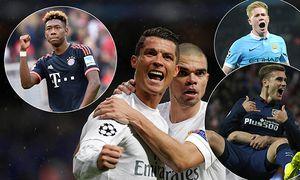 SOCCER - CL, Madrid vs Wolfsburg / Bild: (c) GEPA pictures/ Cordon Press