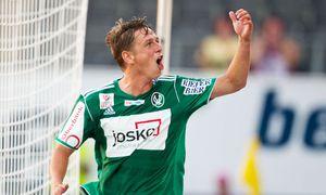 FUSSBALL - BL, Ried vs WAC / Bild: (c) GEPA pictures/ Matthias Hauer