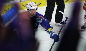 ICE HOCKEY - EBEL, VSV vs EC RBS / Bild: (c) GEPA pictures/ Daniel Goetzhaber
