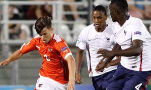 SOCCER - UEFA U19 Euro / Bild: (c) GEPA pictures/ Intime