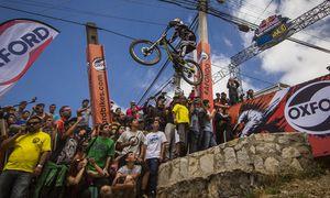 Bernardo Cruz - Action / Bild: (c) Fabio Piva