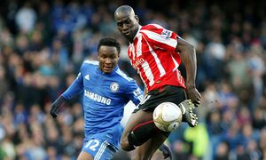 FUSSBALL - FA Cup, Chelsea vs Stoke / Bild: (c) GEPA pictures/ AMA Sports