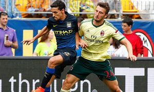 International Champions Cup 2014 - Manchester City v AC Milan / Bild: (c) Getty Images (Justin K. Aller)