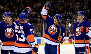 New Jersey Devils v New York Islanders / Bild: (c) Getty Images (Alex Trautwig)