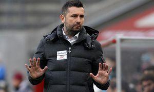 FUSSBALL - Koeln vs A.Wien, Testspiel / Bild: (c) GEPA pictures/ Citypress24