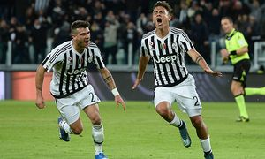 Mg Torino 21 11 2015 serie A Juventus Turin AC Milan foto MatteoxGribaudi Image nella foto / Bild: (c) imago/Gribaudi/ImagePhoto (imago sportfotodienst)
