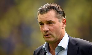 Borussia Dortmund v Bayer 04 Leverkusen - Bundesliga / Bild: (c) Bongarts/Getty Images (Stuart Franklin)