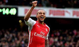 Arsenal v Aston Villa - Premier League / Bild: (c) Getty Images (Paul Gilham)