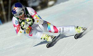 ALPINE SKIING - FIS WC Lake Louise / Bild: (c) GEPA pictures/ Mario Kneisl