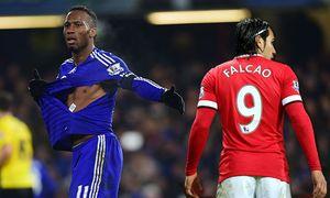 Chelsea v Watford - FA Cup Third Round / Bild: (c) Getty Images (Jamie McDonald)