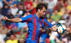 FUSSBALL - PD, Levante vs Vigo / Bild: (c) GEPA pictures/ Cordon Press