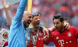 FC Bayern Muenchen v 1. FSV Mainz 05 - Bundesliga / Bild: (c) Bongarts/Getty Images (Alexander Hassenstein)