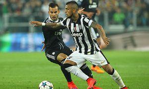 Juventus v Real Madrid CF  - UEFA Champions League Semi Final / Bild: (c) Getty Images (Marco Luzzani)