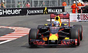 FORMULA 1 - GP of Monaco / Bild: (c) GEPA pictures/ XPB Images