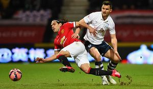 Preston North End v Manchester United - FA Cup Fifth Round / Bild: (c) Getty Images (Michael Regan)