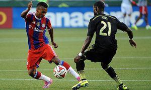 2014 MLS All-Star Game / Bild: (c) Getty Images (Steve Dykes)