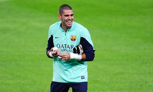 FC Barcelona Training Session / Bild: (c) Getty Images (David Ramos)