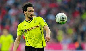 Bayern Muenchen v Borussia Dortmund - Bundesliga / Bild: (c) Bongarts/Getty Images (Lennart Preiss)