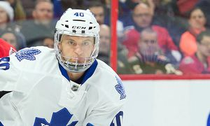 ICE HOCKEY - NHL, Senators vs Maple Leafs / Bild: (c) GEPA pictures/ USA Today
