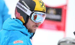 ALPINE SKIING - FIS WC Garmisch-Partenkirchen / Bild: (c) GEPA pictures/ Harald Steiner