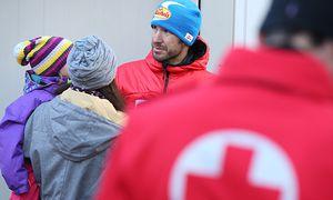 NORDIC SKIING -  FIS WC Ramsau / Bild: (c) GEPA pictures/ Harald Steiner