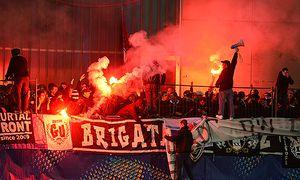 SOCCER - OEFB Cup, Austria Salzburg vs Sturm / Bild: (c) GEPA pictures/ Hans Osterauer