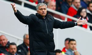Arsenal v Chelsea - Premier League / Bild: (c) Getty Images (Julian Finney)