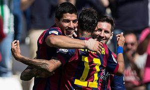 Cordoba CF v Barcelona FC - La Liga / Bild: (c) Getty Images (Gonzalo Arroyo Moreno)