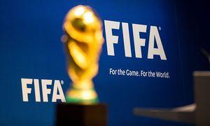 FUSSBALL - FIFA WM 2014, Vorberichte / Bild: (c) GEPA pictures/ EQ Images