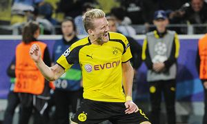 SOCCER - CL, Dortmund vs Madrid / Bild: (c) GEPA pictures/ Witters