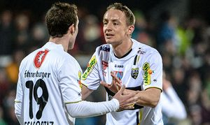 SOCCER - BL, Altach vs Ried / Bild: (c) GEPA pictures/ Oliver Lerch