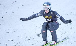 NORDIC SKIING - FIS WC Engelberg / Bild: (c) GEPA pictures/ Oliver Lerch
