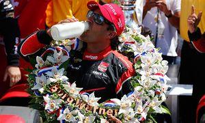 Indianapolis 500 / Bild: (c) Getty Images (Jonathan Ferrey)