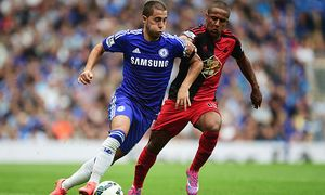 Chelsea v Swansea City - Premier League / Bild: (c) Getty Images (Jamie McDonald)