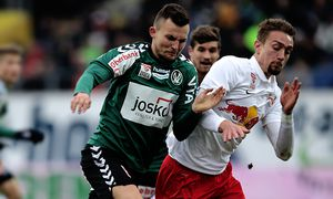 SOCCER - BL, Ried vs RBS / Bild: (c) GEPA pictures/ Walter Luger