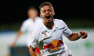 SOCCER - Erste Liga, Liefering vs Horn / Bild: (c) GEPA pictures/ Felix Roittner