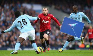 Manchester City v Manchester United - Premier League / Bild: (c) Getty Images (Clive Mason)