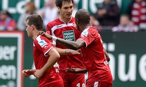 1. FC Kaiserslautern v FSV Frankfurt - 2. Bundesliga / Bild: (c) Bongarts/Getty Images (Daniel Kopatsch)