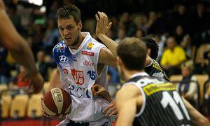BASKETBALL - ABL, Kapfenberg vs Guessing / Bild: (c) GEPA pictures/ M. Oberlaender