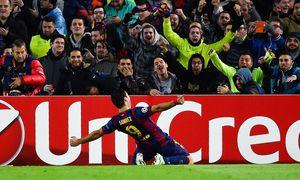FC Barcelona v Paris Saint-Germain - UEFA Champions League / Bild: (c) Getty Images (David Ramos)