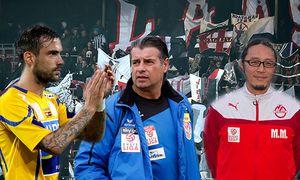 SOCCER - Erste Liga, LASK vs Wacker / Bild: (c) GEPA pictures/ Florian Ertl
