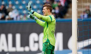 Hansa Rostock v Jahn Regensburg  - 3. Liga / Bild: (c) Bongarts/Getty Images (Boris Streubel)