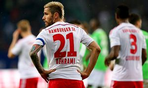Hamburger SV v VfL Wolfsburg - Bundesliga / Bild: (c) Bongarts/Getty Images (Martin Rose)