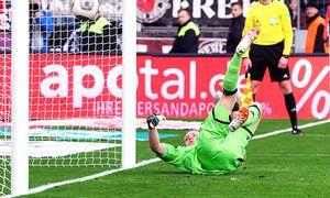 FUSSBALL - DFL, Leverkusen vs Hoffenheim / Bild: (c) GEPA pictures/ Witters