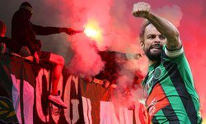 SOCCER - Erste Liga, Wacker vs Horn / Bild: (c) GEPA pictures/ Andreas Pranter