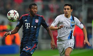 FC Bayern Muenchen v Manchester City - UEFA Champions League / Bild: (c) Bongarts/Getty Images (Lennart Preiss)